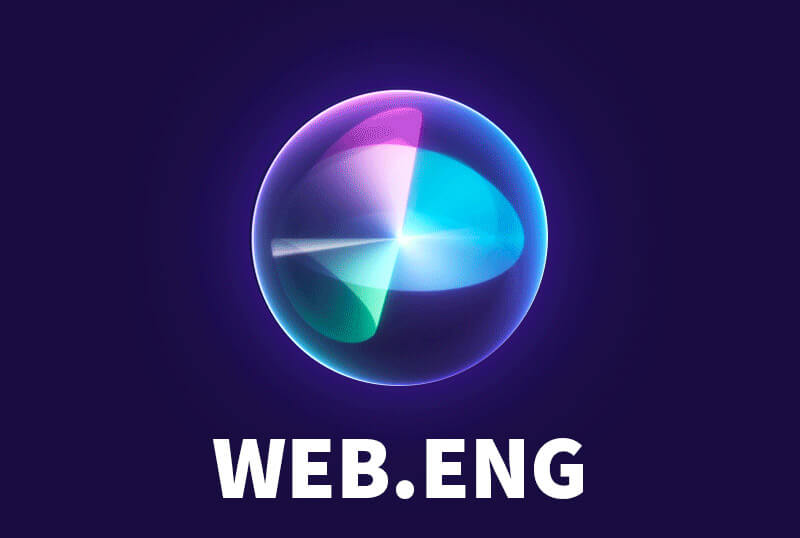The Website Engineer Logo - Website Design & Development in Cape Town