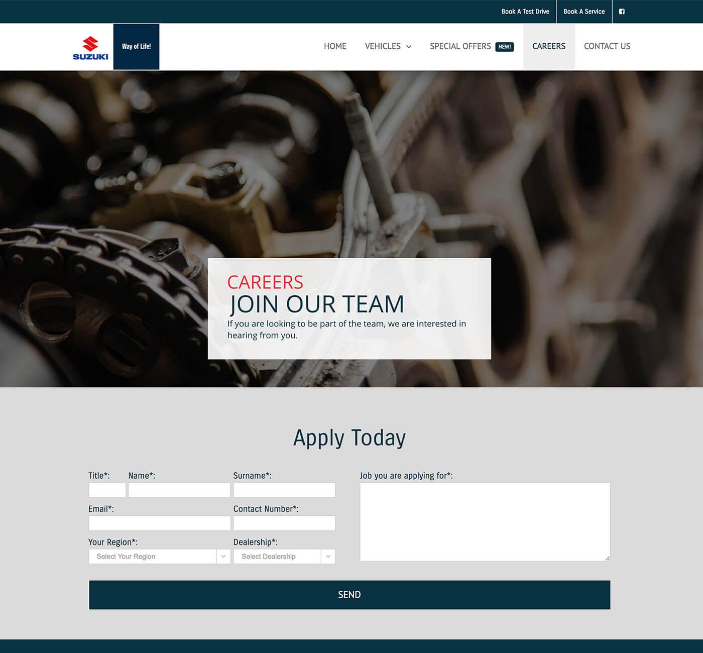 Kaap Agri Company Profile